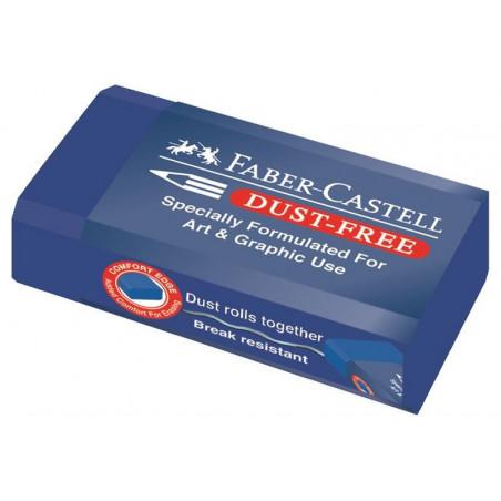 Radiera Creion Faber-Castell Dust Free Art&Graphic 24