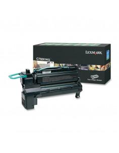 Cartus Toner Original Lexmark C792X1KG, Black, 20000 pagini