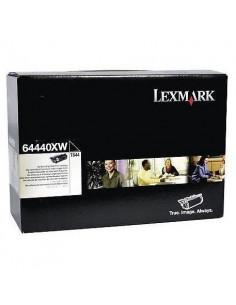 Cartus Toner Original Lexmark 64440XW, Black, 32000 pagini