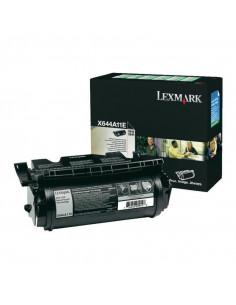 Cartus Toner Original Lexmark X644A11E, Black, 10000 pagini