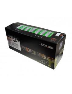 Cartus Toner Original Lexmark E460X31E, Black, 15000 pagini