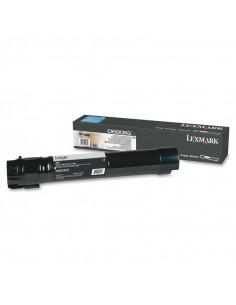 Cartus Toner Original Lexmark C950X2KG, Black, 32000 pagini