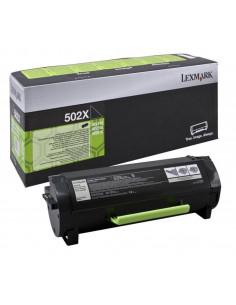Cartus Toner Original Lexmark 50F2X00, Black, 10000 pagini