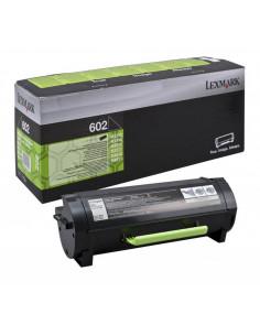 Cartus Toner Original Lexmark 60F2000, Black, 2500 pagini