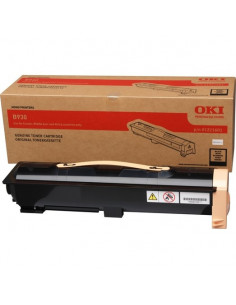 Cartus Toner Original Oki 01221601 Black, 33000 pagini