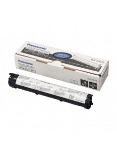 Cartus Toner Original Panasonic KX-FA76A-E Black, 2000 pagini