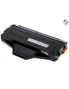 Cartus Toner Original Panasonic KX-FAT390X Black, 1500 pagini