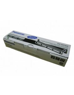 Cartus Toner Original Panasonic KX-FAT92E Black, 2000 pagini