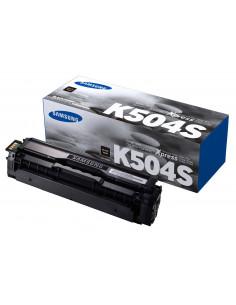 Cartus Toner Original Samsung CLT-K504S/ELS Black, 2500 pagini