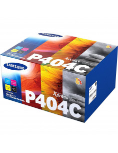 Cartus Toner Original Samsung CLT-P404C/ELS C/M/Y, 4500 pagini