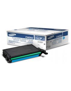 Cartus Toner Original Samsung CLT-C6092S/ELS Cyan, 7000 pagini