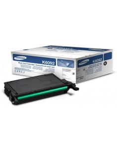 Cartus Toner Original Samsung CLT-K6092S/ELS Black, 7000 pagini
