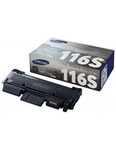 Cartus Toner Original Samsung MLT-D116S/ELS Black, 1200 pagini