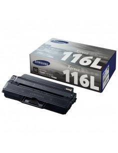 Cartus Toner Original Samsung MLT-D116L/ELS Black, 3000 pagini