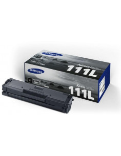 Cartus Toner Original Samsung MLT-D111L/ELS Black, 1800 pagini