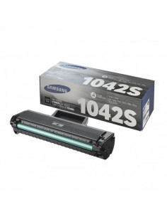 Cartus Toner Original Samsung MLT-D1042S/ELS Black, 1500 pagini