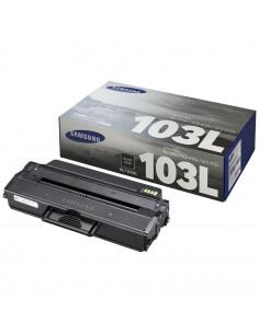 Cartus Toner Original Samsung MLT-D103L/ELS Black, 2500 pagini