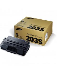 Cartus Toner Original Samsung MLT-D203S/ELS Black, 3000 pagini