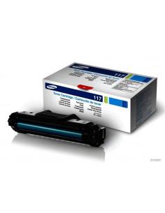 Cartus Toner Original Samsung MLT-D117S/ELS Black, 2500 pagini