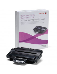 Cartus Toner Original Xerox 106R01485 Black, 2000 pagini