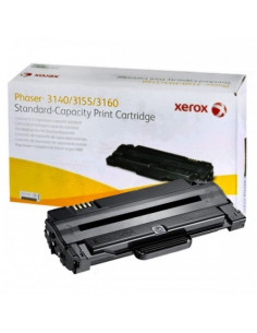 Cartus Toner Original Xerox 108R00908 Black, 1500 pagini