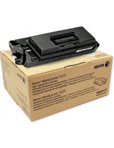 Cartus Toner Original Xerox 106R02310 Black, 5000 pagini
