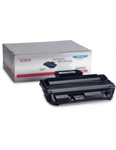 Cartus Toner Original Xerox 106R01374 Black, 5000 pagini