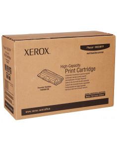 Cartus Toner Original Xerox 108R00796 Black, 10000 pagini