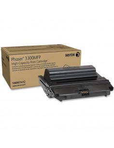 Cartus Toner Original Xerox 106R01412 Black, 8000 pagini