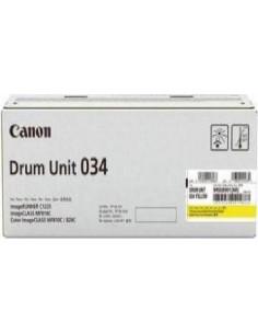 Unitate Imagine Originala Canon CF9455B001AA DUCEXV034Y, Yellow