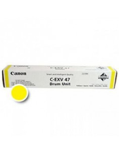 Unitate Imagine Originala Canon CF8523B002AA DUCEXV47Y, Yellow