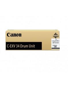 Unitate Imagine Originala Canon CF3786B003BA DUCEXV34B, Black