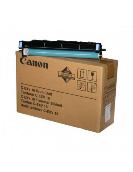 Unitate Imagine Originala Canon CF0388B002AA DUCEXV18, Black