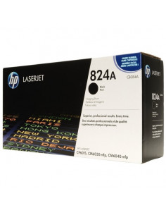 Unitate imagine HP CB384A, Black