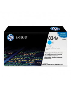 Unitate imagine HP CB385A, Cyan