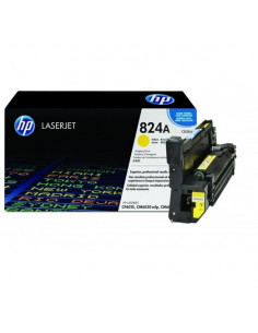 Unitate imagine HP CB386A, Yellow