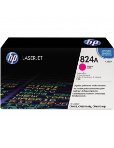 Unitate imagine HP CB387A, Magenta