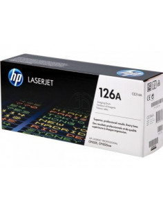 Unitate imagine HP CE314A, CMYK