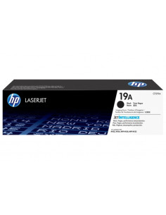 Unitate imagine HP CF219A, Black