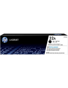 Unitate imagine HP CF232A, Black