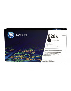 Unitate imagine HP CF358A, Black