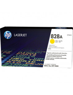 Unitate imagine HP CF364A, Yellow