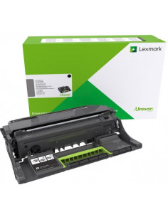 Unitate Imagine Originala Lexmark 56F0Z0E, Black