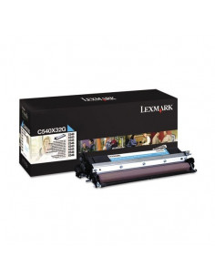 Unitate Imagine Originala Lexmark C540X32G, Cyan
