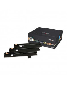 Unitate Imagine Originala Lexmark C930X73G, MultiPack