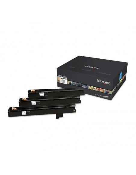 Unitate Imagine Originala Lexmark C930X73G, MultiPack