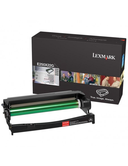 Unitate Imagine Originala Lexmark E250X22G, Black