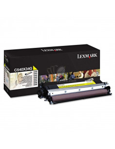 Unitate Imagine Originala Lexmark C540X34G, Yellow