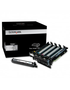 Unitate Imagine Originala Lexmark 70C0Z10, Black