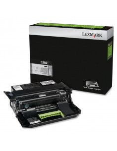 Unitate Imagine Originala Lexmark 52D0Z00, Black